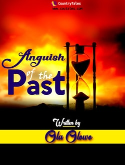 Anguish of the past