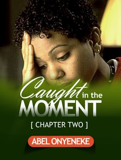 Caught in the moment Ch. 2