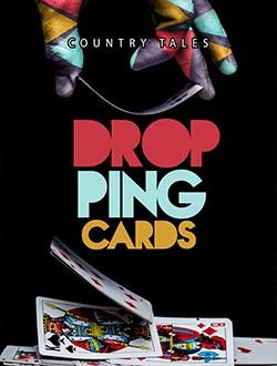 Dropping cards