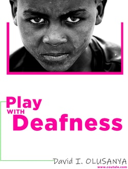 Play with deafness