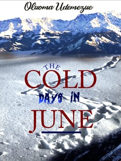 The cold days in June